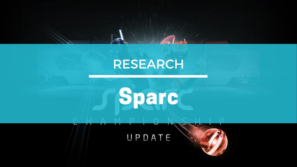 Sparc – Research Details